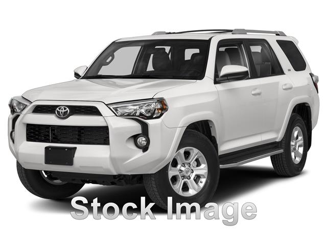 New 2020 Toyota 4Runner Venture 4dr 4x4 4WD Sport Utility