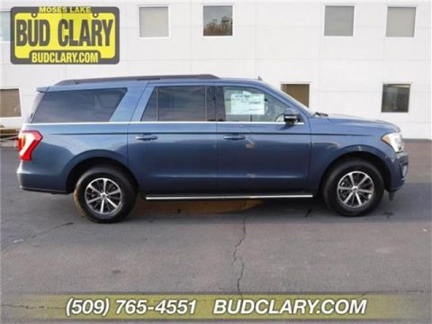 2019 Ford Expedition Max XLT 4dr 4x2