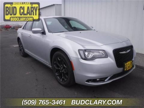 New 2019 Chrysler 300 S 4dr All-wheel Drive Sedan AWD Sedan