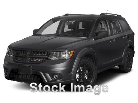 2019 Dodge Journey GT 4dr All-wheel Drive