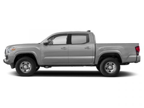 2020 Toyota Tacoma TRD Sport Double Cab 5' Bed V6 AT