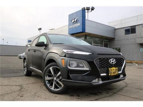 2020 Hyundai Kona Ultimate 4dr Front-wheel Drive