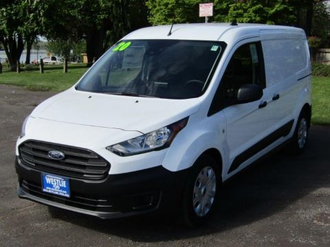2020 Ford Transit Connect Van